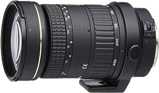 Tokina 望遠ズームレンズ AT-X 840 D 80-400mm F4.5-5.6 キヤノン用 フィルム/デジタル一眼対応