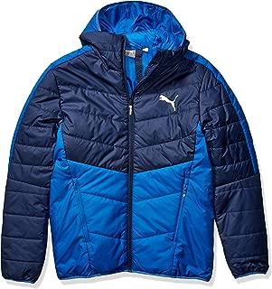 PUMA Men's Warmcell Padded Jacket