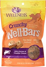 Wellness Natural Wellbars Crunchy Dog Treats