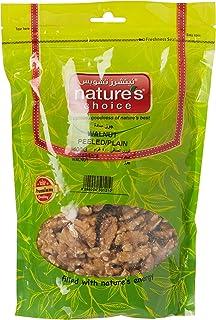 Natures Choice Peeled Walnut - 400 gm