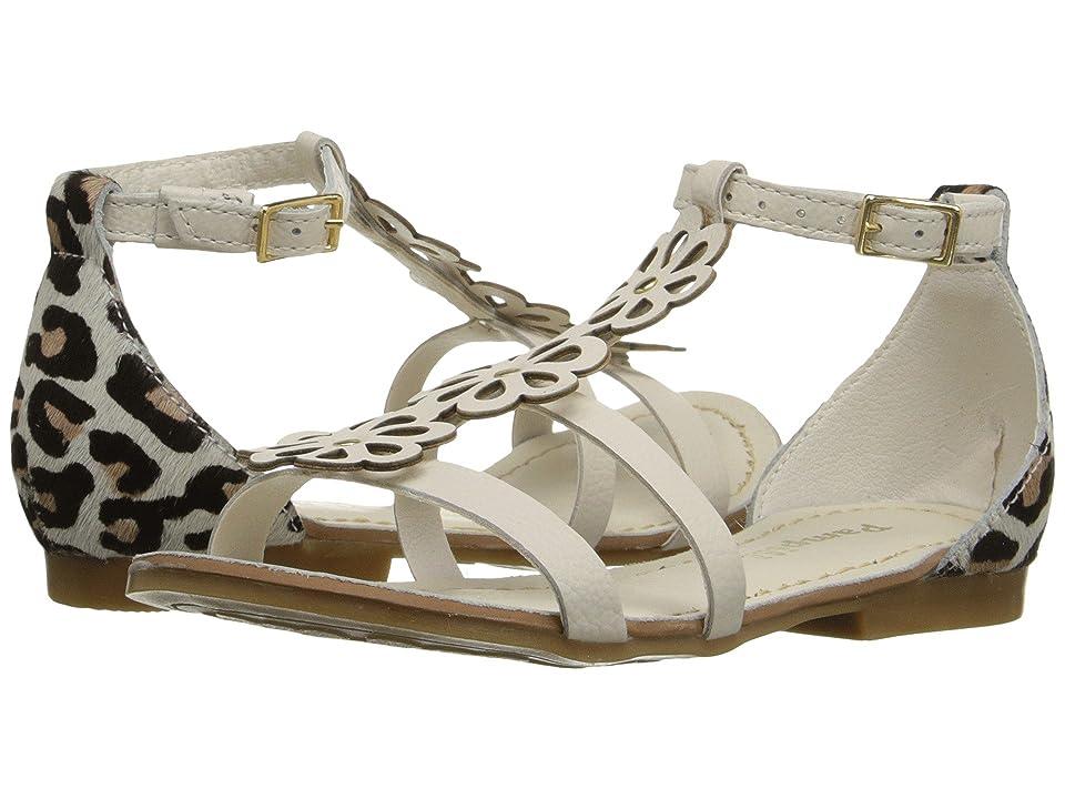 Pampili Clara 120.003 (Toddler/Little Kid) (Onca/Trigo) Girls Shoes