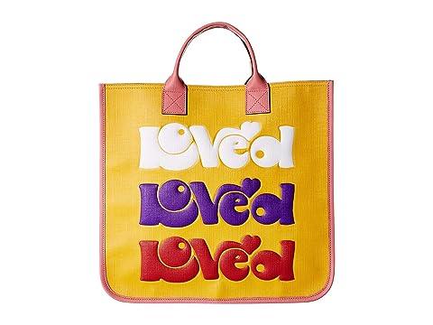 Gucci Kids GG Loved Handbag (Little Kids/Big Kids)