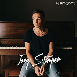 joey stamper