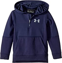 Under Armour Kids - Threadborne Ridge Hoodie (Big Kids)