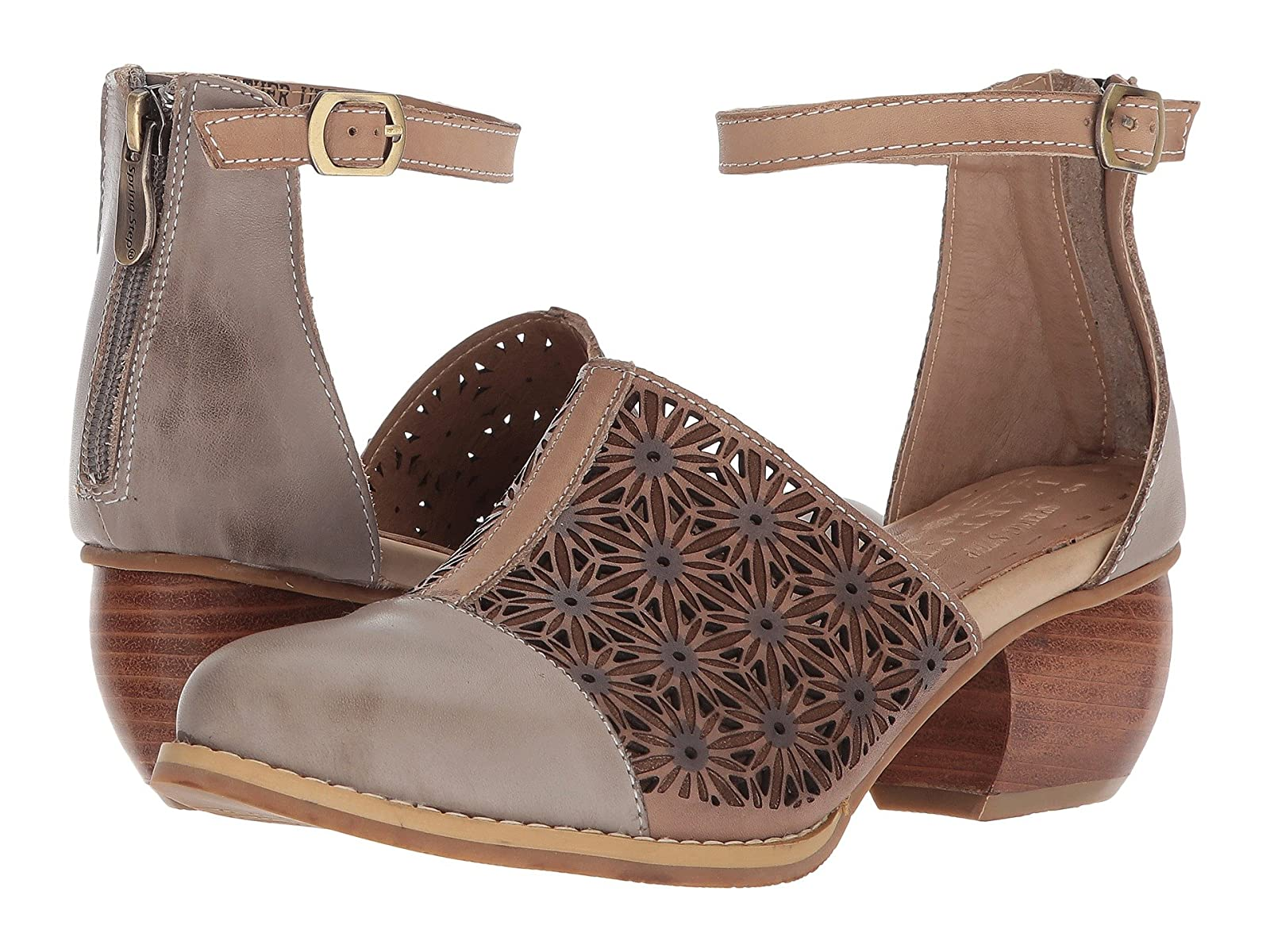 L'Artiste by Spring Step PaulettaAtmospheric grades have affordable shoes