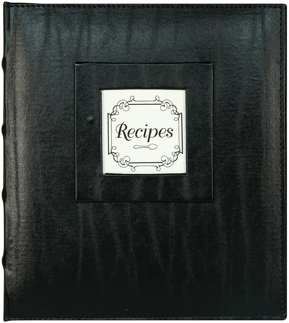 C.R. Gibson Bonded 3 Ring Recipe Dividers Tabbed Sales results No. 1 S and with Book New sales