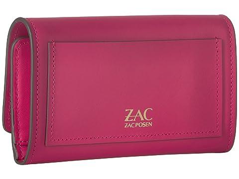Wallet Posen Crossbody Earthette ZAC Zac aOYIqw7xw
