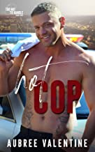 Hot Cop (Too Hot To Handle Book 1)