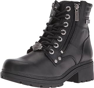 3bb94ac8322c Amazon.com  Moto - Ankle   Bootie   Boots  Clothing