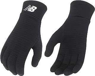 New Balance Unisex Grid Fleece Athletic Gloves