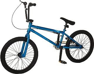 Hoffman Aves Boy's BMX Bike Blue, 20