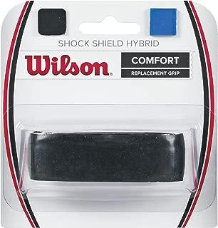Wilson 2015 Shock Shield Hybrid Comfort Tennis Raquet Replacement Grip