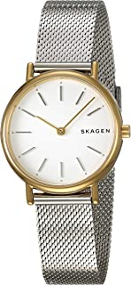 Skagen Women's Signatur Watch