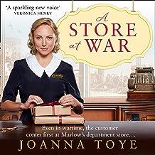 A Store at War: The Shop Girls, Book 1