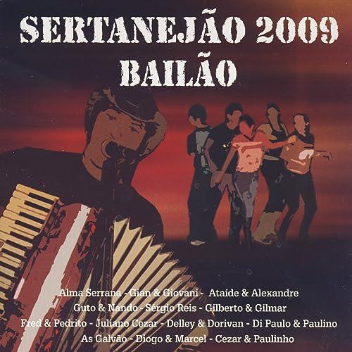 DELLEY E BAIXAR CD DORIVAN 2009