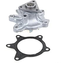 SCITOO Engine Water Pump Gasket fits for Toyota Echo Prius Yaris Scion xA xB 1.5L 161155