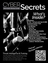 Threat Hunting, Hacking, and Intrusion Detection - (SCADA, Dark Web, and APTs): Cyber Secrets 1