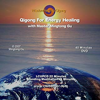 Zhineng Qigong for Energy Healing - Learn and practice this powerful form of healing movement, Master Mingtong Gu