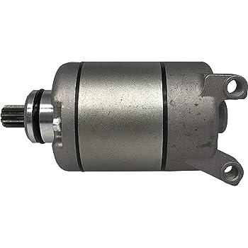 DB Electrical SMU0405 Starter For Honda TRX450ER ATV 2006-2014 06 07 08 09 10 11 12 13 14//31200-HP1-601