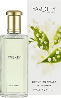 Best perfumes with lily of the valley Reviews