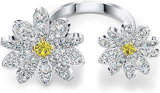 SWAROVSKI Eternal Flower Open Ring