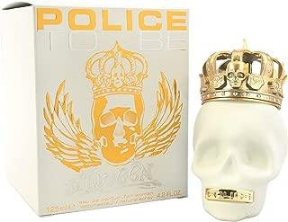 Police To Be The Queen Eau de Parfum Spray for Women, 4.2 Ounce