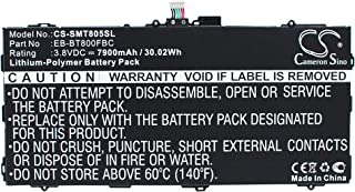 Best samsung t805 battery Reviews
