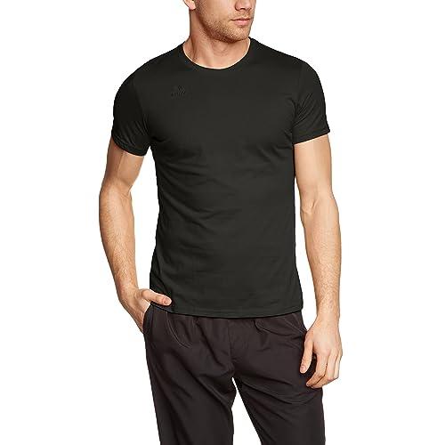 canvashop T-Shirt Ninja Nera Maglietta Cotone Uomo Donna Bambino Ragazzo Maglia