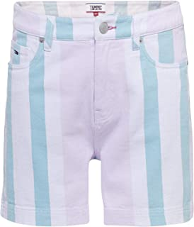 Tommy Jeans Short for Women, Multi Color