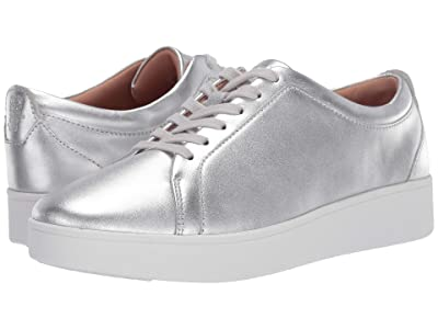 FitFlop Rally (Silver 2) Women
