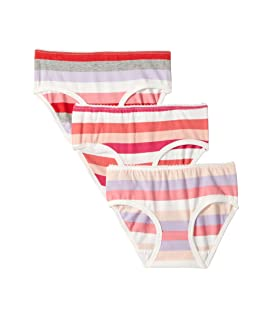 Star of Stripes 3-Pack Underwear Gift Box (Infant/Toddler/Little Kids/Big Kids)