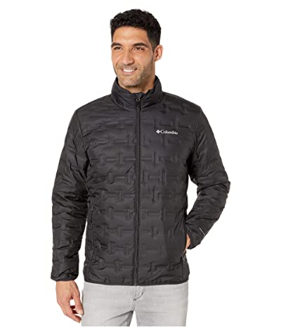 Columbia Delta Ridgetm Down Jacket (Black) Men