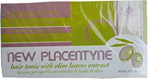 New Placentyne Hair treatment With Olive Leaf Extract - 12 pcs of 10ml