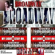 Best Of Broadwaywesson - The Future Legend Mixtape