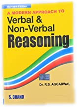 A modern approach verbal and non -verbal reasoning.