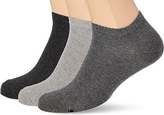 Skechers Socks Men's Ankle Socks (Pack of 3)