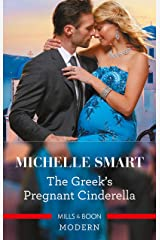The Greek's Pregnant Cinderella (Cinderella Seductions Book 2) Kindle Edition