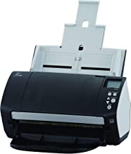 FUJITSU fi-7160 Sheetfed Scanner - 600 dpi Optical PA03670-B055-V (Renewed) photo