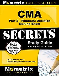 Best cma part 2 test bank Reviews
