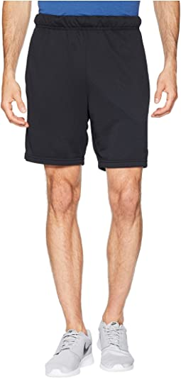 Dry Fleece Hybrid Shorts