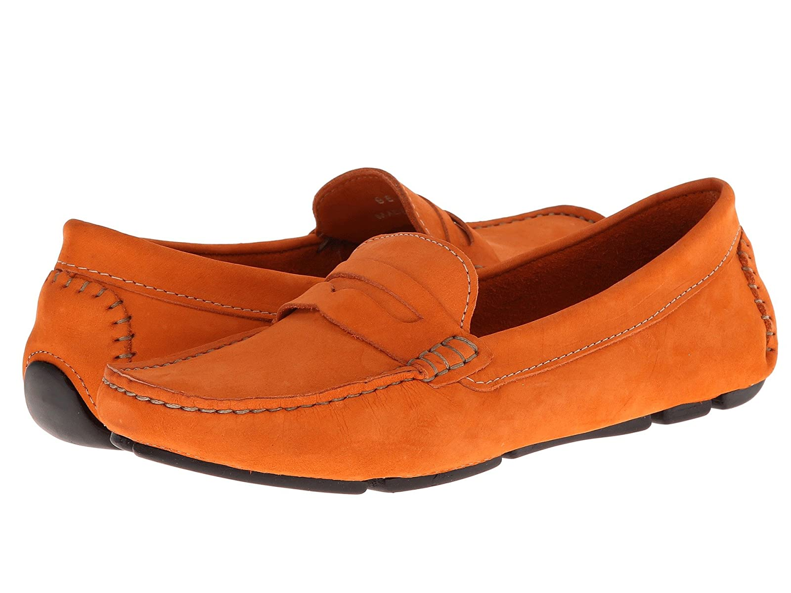 Massimo Matteo Penny KeeperAtmospheric grades have affordable shoes