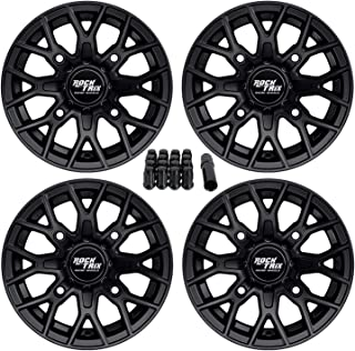 Best 14 inch wheels for honda pioneer Reviews