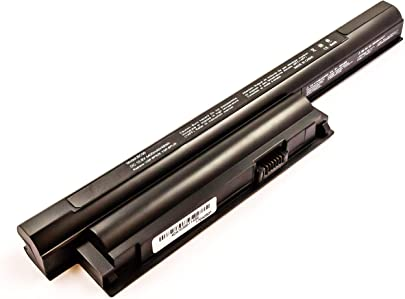 Mobilotec Akku kompatibel mit Sony Vaio SVE171E11M Notebook Laptop Batterie Akku Hochleistung Schätzpreis : 52,19 €
