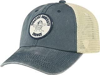 Syracuse Orangemen Official NCAA Adjustable Keepsake Soft Mesh Cotton Hat Cap 626413