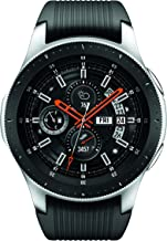 Best samsung galaxy watch 46 mm silver smartwatch Reviews
