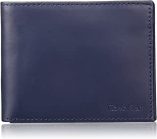 Calvin Klein Blue Men's Wallet