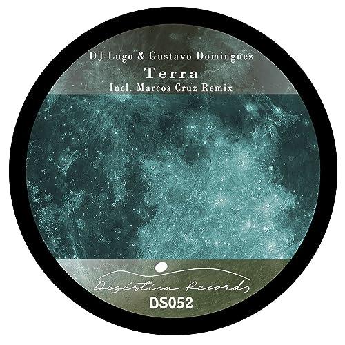 Amazon.com: Terra: Gustavo Dominguez DJ Lugo: MP3 Downloads