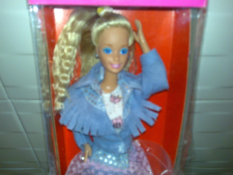 Feeling Fun Barbie Doll Hawthorne Max 89% Popular brand in the world OFF 1988 Mattel