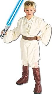 Rubies Star Wars Classic Deluxe Obi-Wan Kenobi Costume, Medium