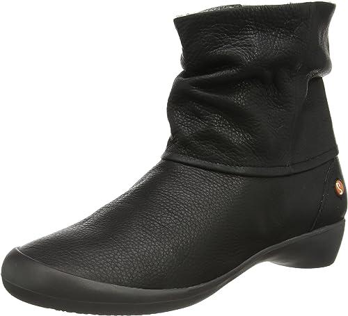 Softinos Damen Fon392sof Chukka Stiefel Stiefel Stiefel  ganz billig